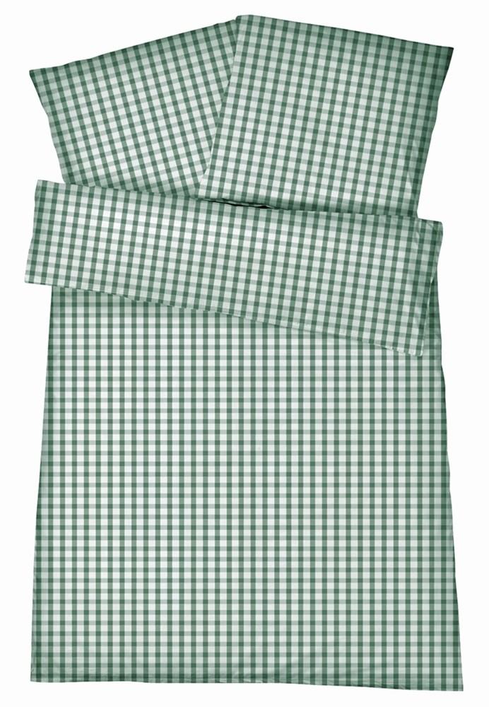 Feinbiber Bettwäsche 2 teilig 80 x 80cm 155 x 220cm Baumwolle 100/% grau weiß Neu