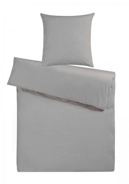 Renforce Bettwäsche Stone aus 100% Baumwolle