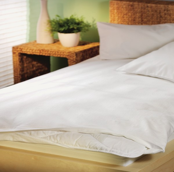Allergiker Bettbezug